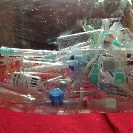 Odpady medyczne